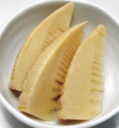 【春商材】堂本食品)味付厚切り竹の子760g(50個入)(2月~5月)