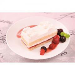ジェフダ)フリーカットケーキ ショートケーキ310g