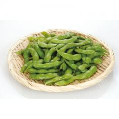 JFDA)塩ゆで枝豆(台湾産)500g