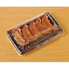 味冷)袋のままスチコンで焼餃子(肉)(焼調理済)17g×10個入