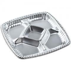 ティアラプラッター230 本体 銀